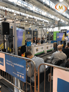 london build exhibition 2017